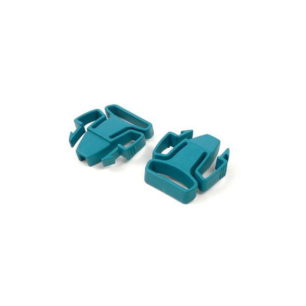 Headgear Clips for Mirage Activa, Mirage Quattro and Ultra Mirage Full Face Mask (2 pack)