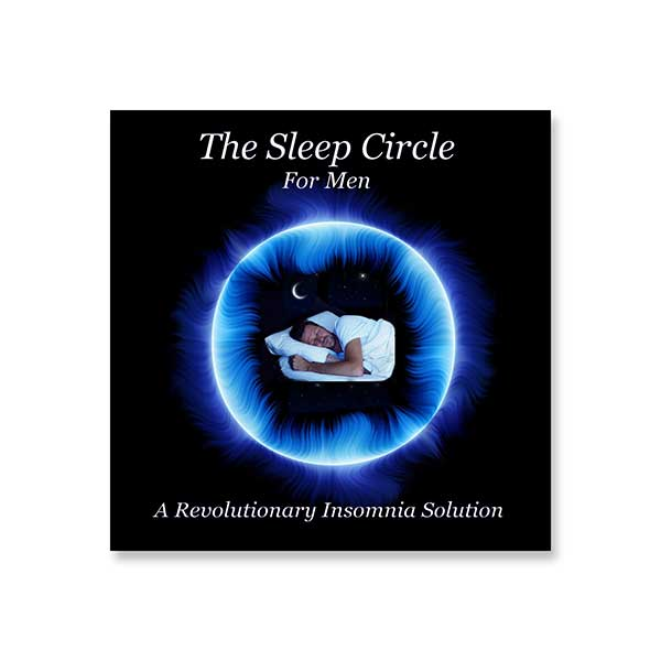 The Sleep Circle: Insomnia Solution CD