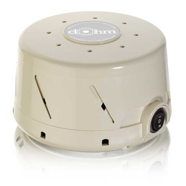 Dohm Sound Conditioner - Dual Speed