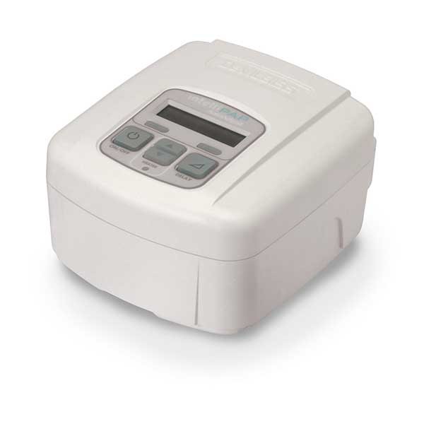 IntelliPAP Standard Plus CPAP Machine with SmartFlex