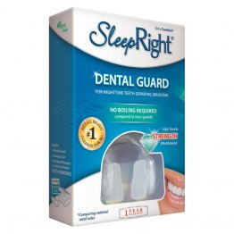 SleepRight Slim-Comfort Dental Guards