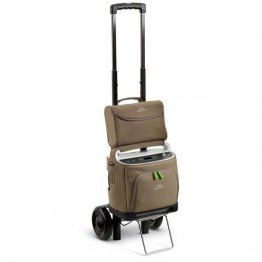 Travel Cart for SimplyGo Portable Oxygen Concentrator