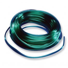 Universal Green Bubble Tubing
