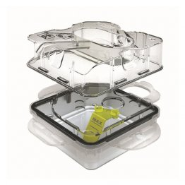 Dishwasher Safe Water Chamber for H5i Heated Humidifier