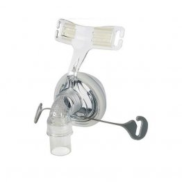 FlexiFit HC406 Petite Nasal CPAP Mask Assembly Kit without Headgear