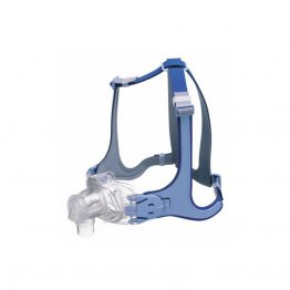 Mirage Kidsta Nasal CPAP Mask with Headgear