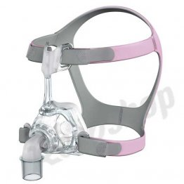 Mirage™ FX for Her Nasal CPAP Mask with Headgear