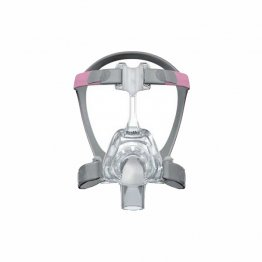 Mirage FX for Her Nasal CPAP Mask with Headgear
