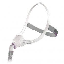 Swift FX Nano For Her Nasal CPAP Mask with Headgear