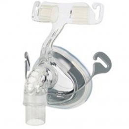 FlexiFit HC405 Nasal CPAP Mask Assembly Kit - All Sizes Included - without Headgear