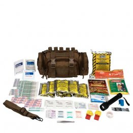 3 Day Survival Kit, 1 Person