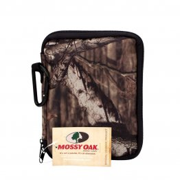 Mossy Oak® Commander First Aid Kit, Soft Pouch