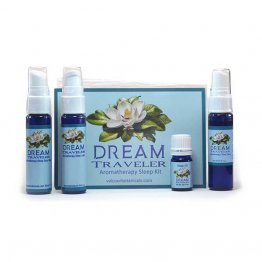 Dream Traveler Aromatherapy Sleep Kits