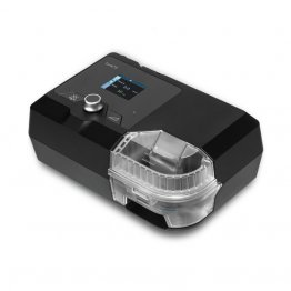 Luna II AutoCPAP  w/ Integrated Heated Humidifier