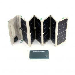 Solar Panel - Pilot Lite Batteries