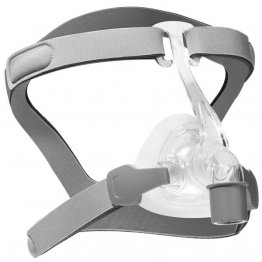 Viva Nasal CPAP Mask with Headgear