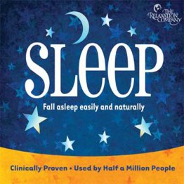Sleep - Fall Asleep Easily and Naturally