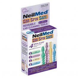 NeilMed Ear Spin Safe