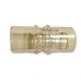 CPAP Hose Coupling Swivel Adapter