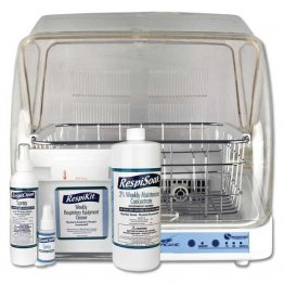 The Hurricane CPAP Equipment Dryer - Start Kit