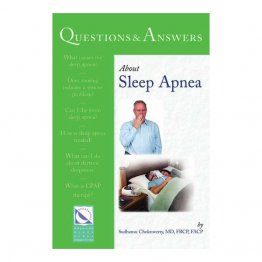 Questions & Answers About Sleep Apnea