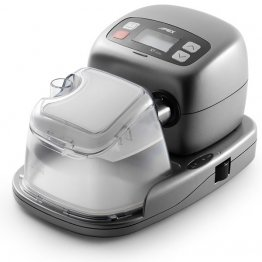 XT Auto Cpap Travel Machine