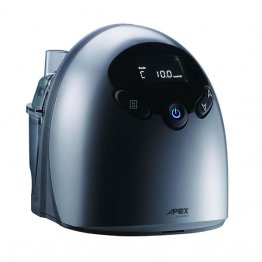 iCH II Auto CPAP Machine with Built-In Heated Humidifier