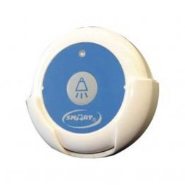 Wireless Caregiver Paging System