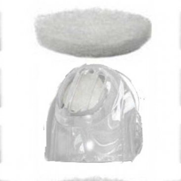 Diffuser Filter for Eson Nasal CPAP Mask - 10 Pack