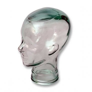 Glass Head