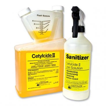Cetylcide Ii Germicidal Concentrate 32 oz.