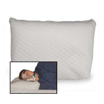 Patient Sleep Supplies Gt Specialty Pillows Gt Cpapfit Pillow