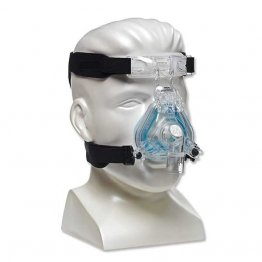 ComfortGel Blue Nasal Mask Assembly Kit