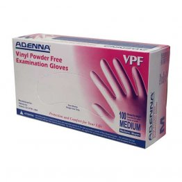 Vinyl Powder-Free Examination Gloves