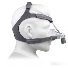 Eson Nasal CPAP Mask with Headgear