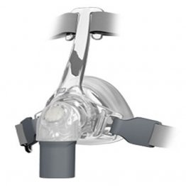 Eson Nasal CPAP Mask Assembly Kit Without Headgear