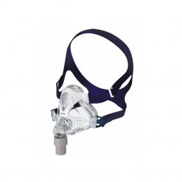 Quattro FX Full Face CPAP Mask with Headgear