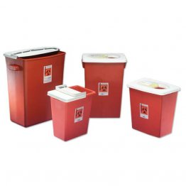 Sharps Collection Containers