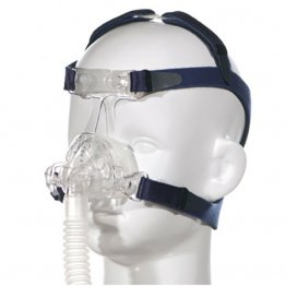 Nonny Pediatric Nasal CPAP Mask with Headgear