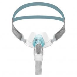 Brevida™ Nasal Pillow CPAP Mask with Headgear