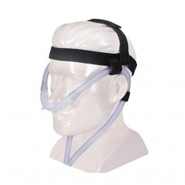 Innomed Nasal Aire II CPAP Mask with Headgear