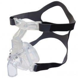 Sylent Nasal CPAP Mask with Headgear