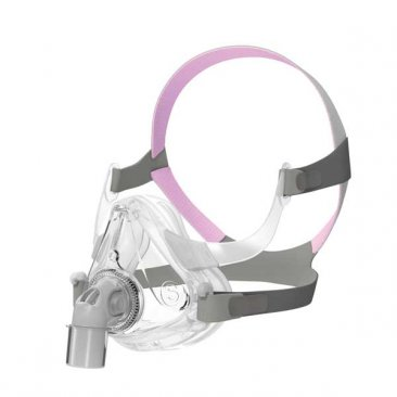 AirFit F10 For Her Full Face Mask with Headgear