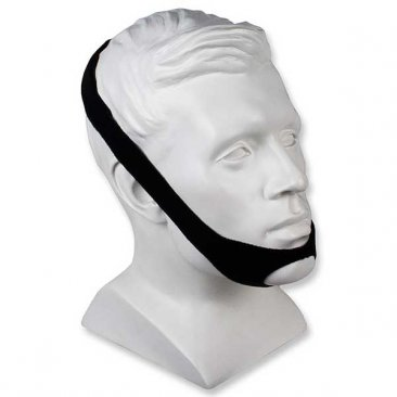 High Quality Semi-Disposable Chinstrap